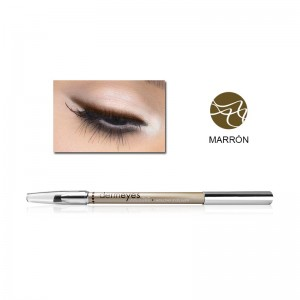 DERMEYES HEALTHY EYELINER MARRON