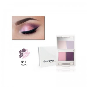 DERMEYES HEALTHY SHADOWS NOA