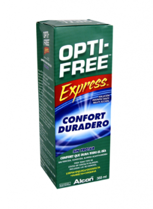 OPTIFREE EXPRESS 300ml