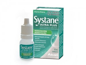 SYSTANE ULTRA PLUS 10ml